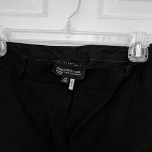 Jones New York Pants - JNY Navy Slacks